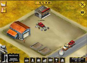 Jeu gratuit garbage garage mes jeux virtuels annuaire des jeux gratuits en ligne - Jeux de garage de voiture gratuit en ligne ...