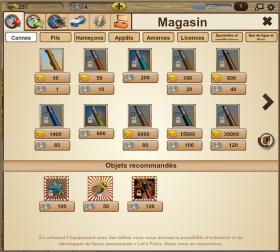 Jeu gratuit let 39 s fish mes jeux virtuels annuaire des - Mes combles gratuits avis ...