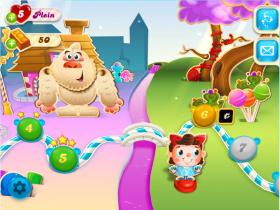 Candy crush soda saga jeux gratuit