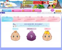 jeux en ligne elever un bebe