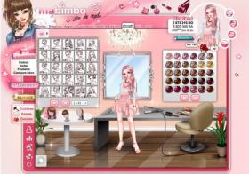 Mes Jeux Virtuels