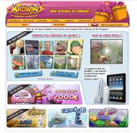 Madwin - Cliquez pour voir la fiche détaillée
