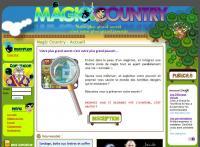 Magic Country - Cliquez pour voir la fiche détaillée